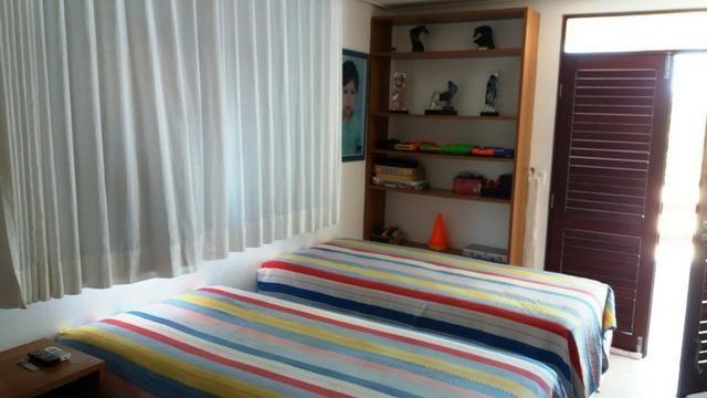Excelente casa com 305m² para vender em Altiplano Cabo Branco!! - Foto 11
