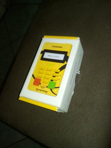 Minizinha chip pag seguro - Foto 2
