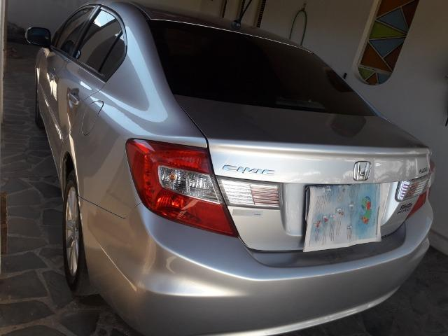 Honda Civic LXR 2.0 2014 - Foto 11