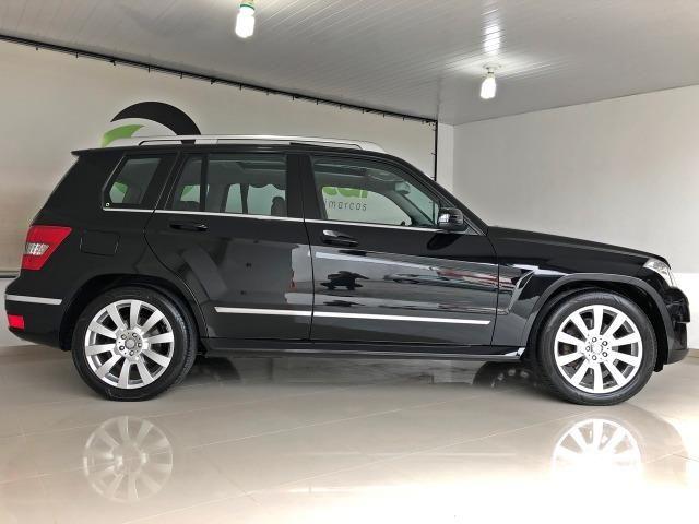 Mercedes-Benz Glk 300 4Matic 3.0 V6 - Foto 3