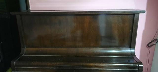 Piano vertical - Foto 4