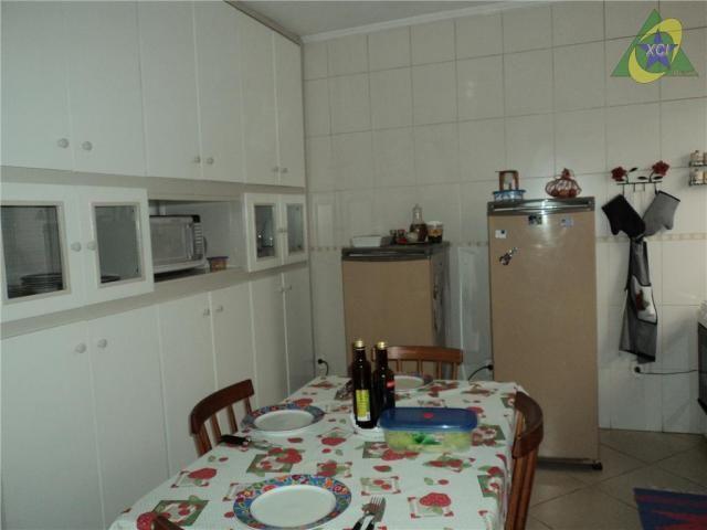 Casa residencial à venda, Alto Taquaral, Campinas. - Foto 16