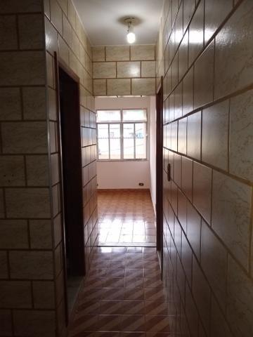 Taquara casa 2ªan- 2 quartos , sala, cozinha, sala jantar, banheiro, área de serviço, área - Foto 4