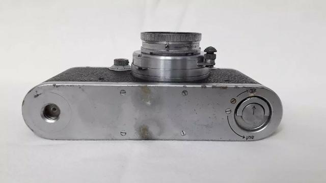 Câmera Leica D.r.p. Ernst Leitz Wetzlar N307674 - Foto 2