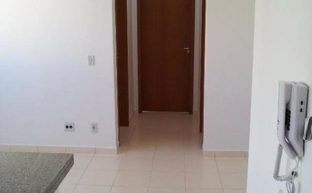 Excelente apartamento 2 quartos Parque das Arvores - Foto 2