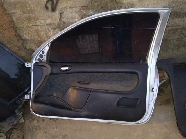 Portas Peugeot 206 duas portas - Foto 3