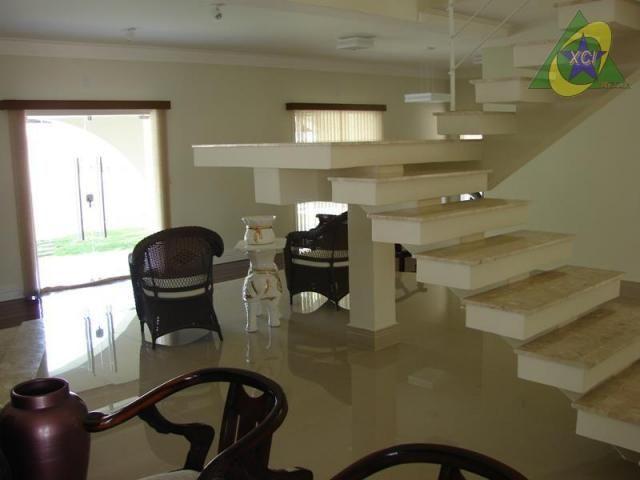 Casa Residencial à venda, Parque Taquaral, Campinas - CA0742. - Foto 9
