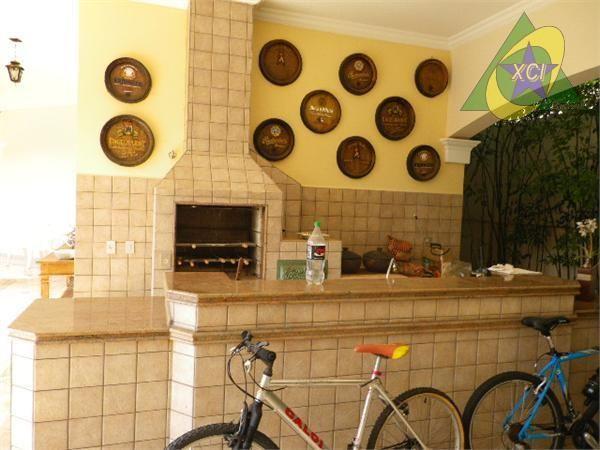 Casa Residencial à venda, Residencial Parque Rio das Pedras, Campinas - CA0465. - Foto 19