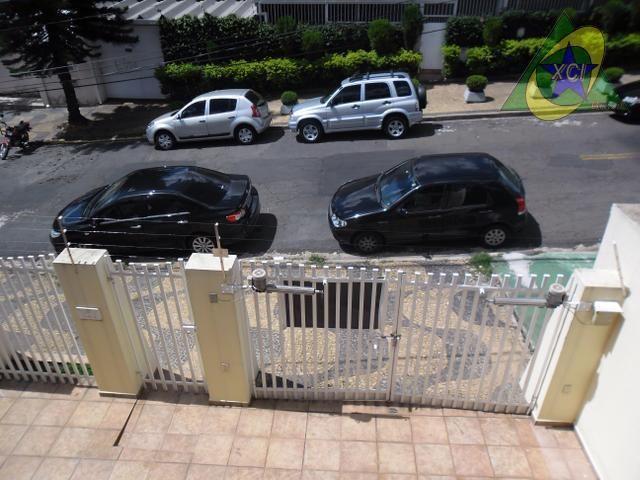 Sobrado residencial para locação, Jardim Proença, Campinas. - Foto 11