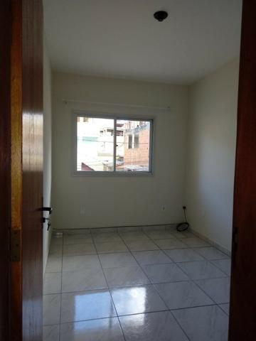 Alugo apartamento 02 quartos SEM garagem em Rosa da Penha (Campo Grande) - Foto 4