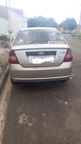 Fiesta Sedan Flex 2006 - Foto 2