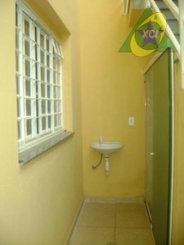 Casa Residencial à venda, Parque das Flores, Campinas - CA0332. - Foto 3