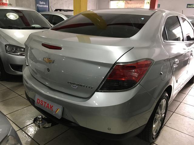 Chevrolet / Prisma LTZ 1.4 2015 - Foto 14