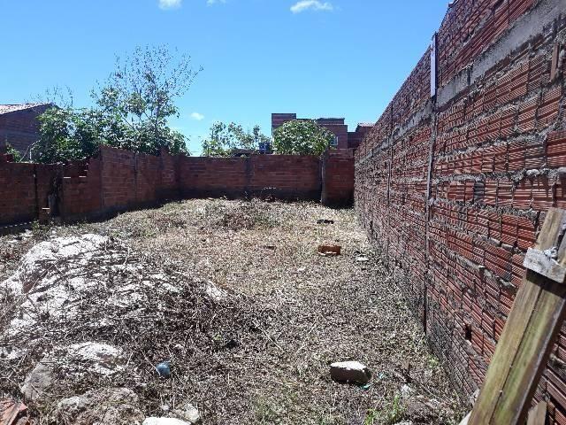 Terreno plano murado Residencial (leia anuncio) - Foto 4