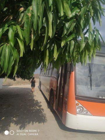 Ônibus 17260 motor mwm eletrônico - Foto 2