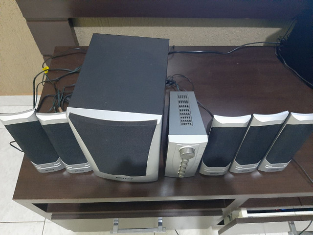 Home theater system - Foto 2