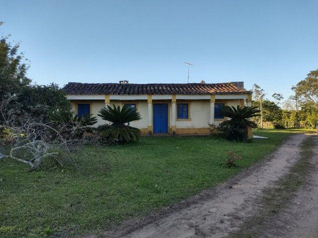 Fazenda na Cascata - 75 ha - Pelotas - RS