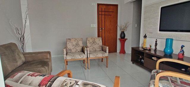 Apto 2 dormitórios bem localizado na Aviação - Praia Grande - Foto 3