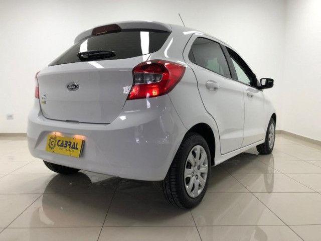 Ford Ka 1.0 Flex - 2018 - Foto 3