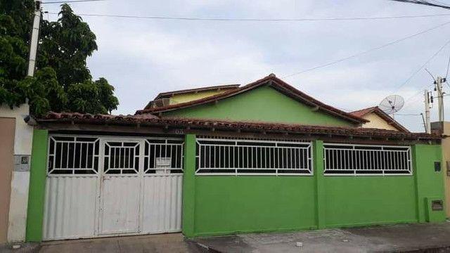 Aluga-se Casa para Temporada Prado-Bahia