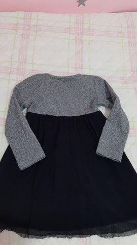 Vestido infantil Tam 2 - Foto 3