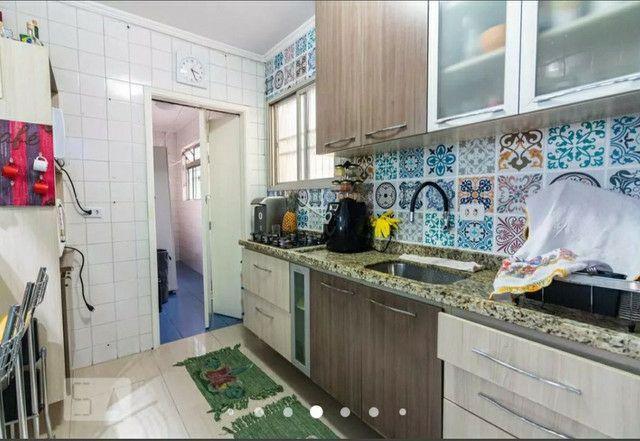 Apartamento 3 dorms reformado c móveis planejados no Vila Osasco aceita financiamento  - Foto 11