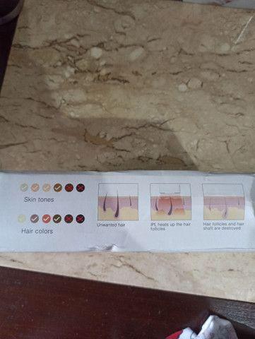 Depilador a Laser  - Foto 4