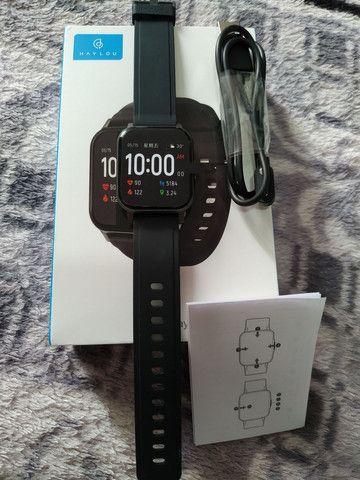 Smartwatch Haylou LS02 - Foto 2