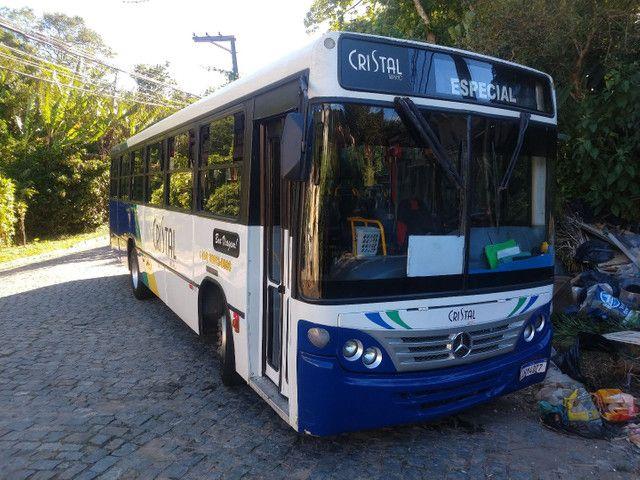 Ônibus neobus mega ano 2001 - Foto 3