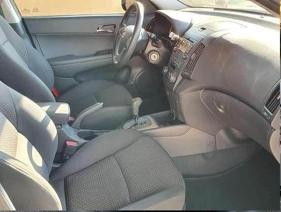 Hyundai i30 Preto 2011 2.0 mpfi automatico - Foto 7