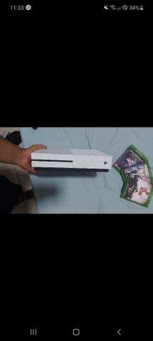 Xbox one, bem conservado.  - Foto 4