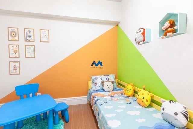 Apartamento à venda com 3 dormitórios em Santo antônio, Belo horizonte cod:ALM1586 - Foto 19