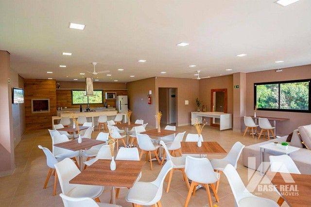 Casa à venda, 155 m² por R$ 660.000,00 - Contorno - Ponta Grossa/PR - Foto 6