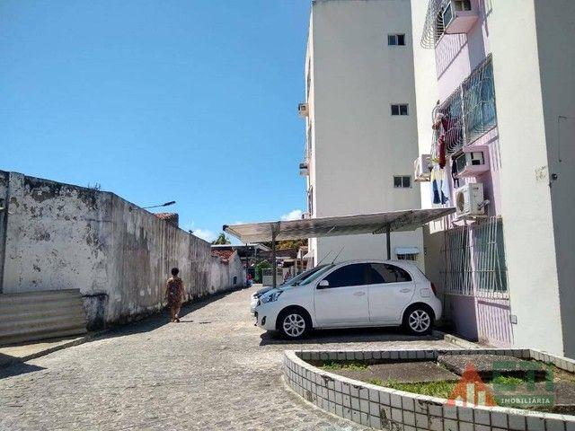 Apartamento à venda, 42 m² por R$ 135.000,00 - Campo Grande - Recife/PE - Foto 14