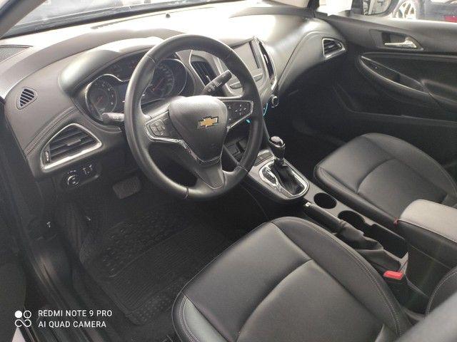 Chevrolet cruze lt 2018 em estado de 0km - Foto 5