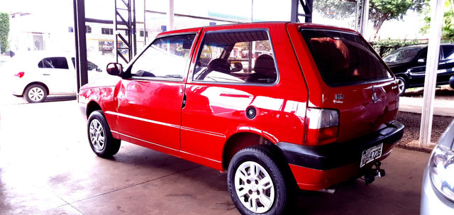 Uno Mille 2012 é na LUIZA automóveis  - Foto 2
