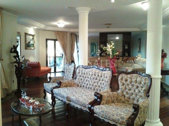 Belíssimo apartamento mobiliado para locação - 4 dormitórios - Saúde