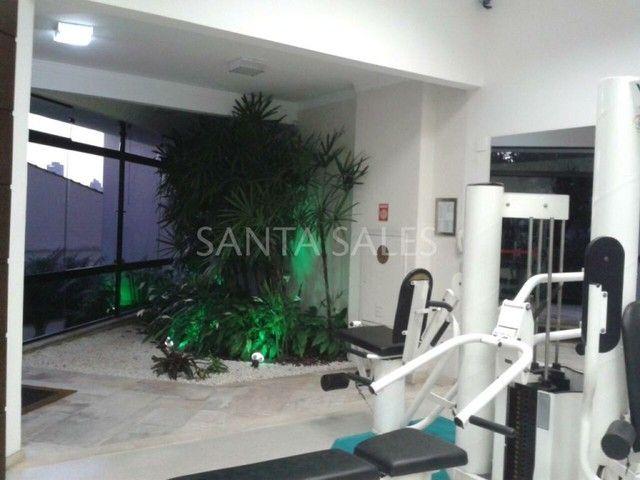 Belíssimo apartamento mobiliado para locação - 4 dormitórios - Saúde - Foto 5