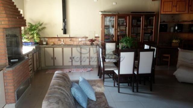 Casa à venda com 3 dormitórios em Nova jaboticabal, Jaboticabal cod:V1407 - Foto 15