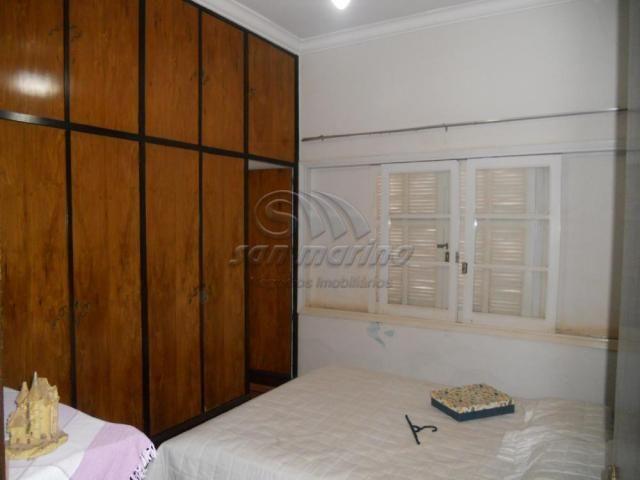 Casa à venda com 4 dormitórios em Centro, Jaboticabal cod:V3679 - Foto 14