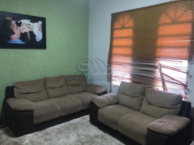 Casa à venda com 3 dormitórios em Aparecida, Jaboticabal cod:V4845 - Foto 3