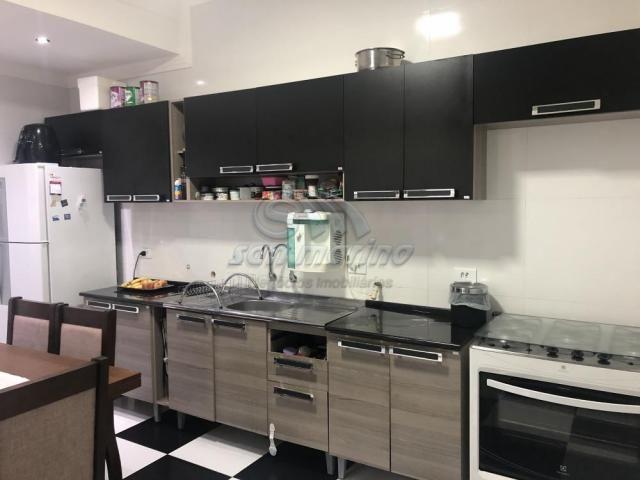 Casa à venda com 3 dormitórios em Aparecida, Jaboticabal cod:V4845 - Foto 8