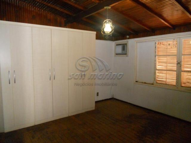 Casa à venda com 4 dormitórios em Jardim sao marcos i, Jaboticabal cod:V1615 - Foto 20