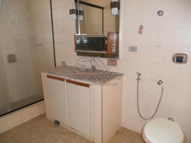 Casa à venda com 4 dormitórios em Jardim nova aparecida, Jaboticabal cod:V3763 - Foto 20