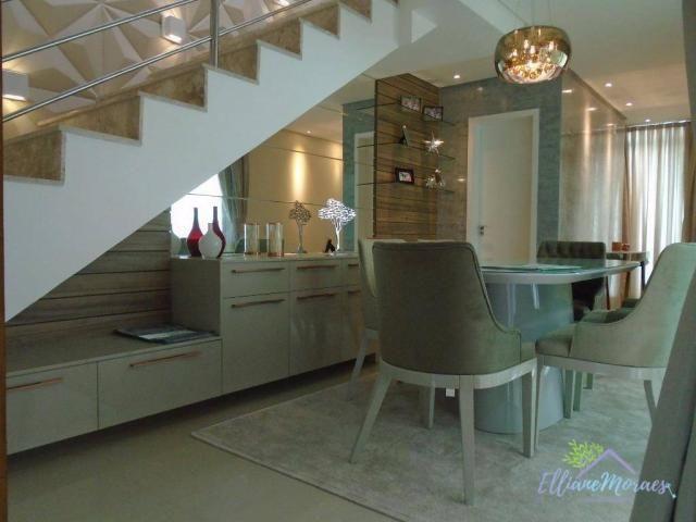 Casa à venda, 137 m² por R$ 480.000,00 - Amador - Eusébio/CE - Foto 5