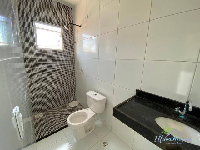 Casa à venda, 120 m² por R$ 280.000,00 - Lagoinha - Eusébio/CE - Foto 20