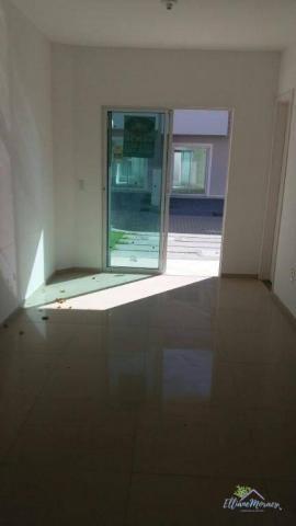 Casa com 2 dormitórios à venda, 69 m² por R$ 220.000,00 - Tamatanduba - Eusébio/CE - Foto 10