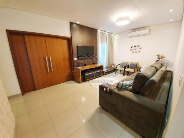 Casa à venda com 4 dormitórios em Jardim boa vista, Guariba cod:V5173 - Foto 17