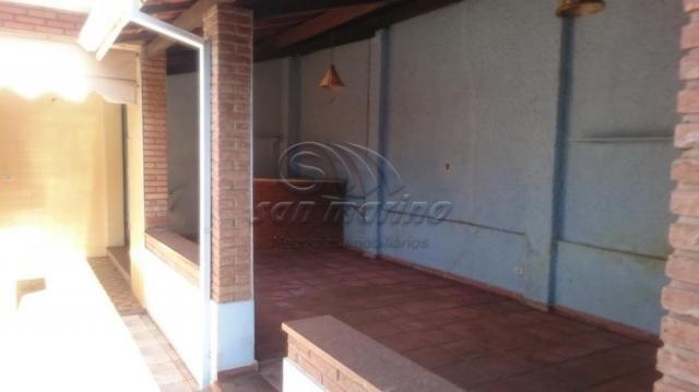 Casa à venda com 4 dormitórios em Centro, Jaboticabal cod:V733 - Foto 12