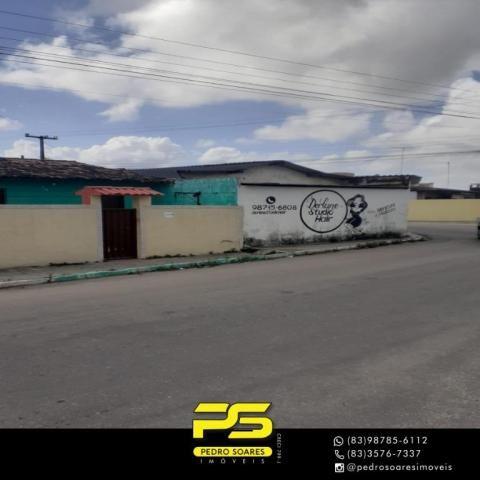 (OPORTUNIDADE)Vendo 12 Casas por R$ 1.000.000 - Municípios - Santa Rita/PB